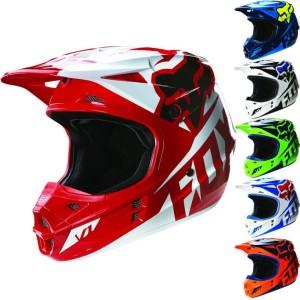 Fox Racing V1 Race