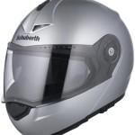 Recenze helmy Schuberth C3