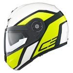 Recenze helmy Schuberth C3 Pro Europe