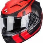 Recenze helmy Scorpion EXO 1200 Air