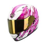 Recenze helmy Scorpion EXO 1200 Air Lilihium