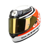 Recenze helmy - Scorpion EXO 2000 Air