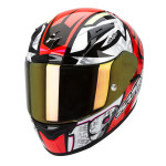 Recenze helmy Scorpion EXO 2000 Air