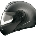 Recenze přilby Schuberth C3