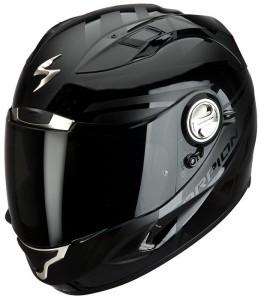 Recenze helmy Scorpion EXO 1000 AIR