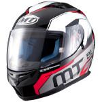 Recenze helmy MT Blade SV Super R