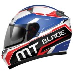 Recenze přilby MT Blade SV Super R