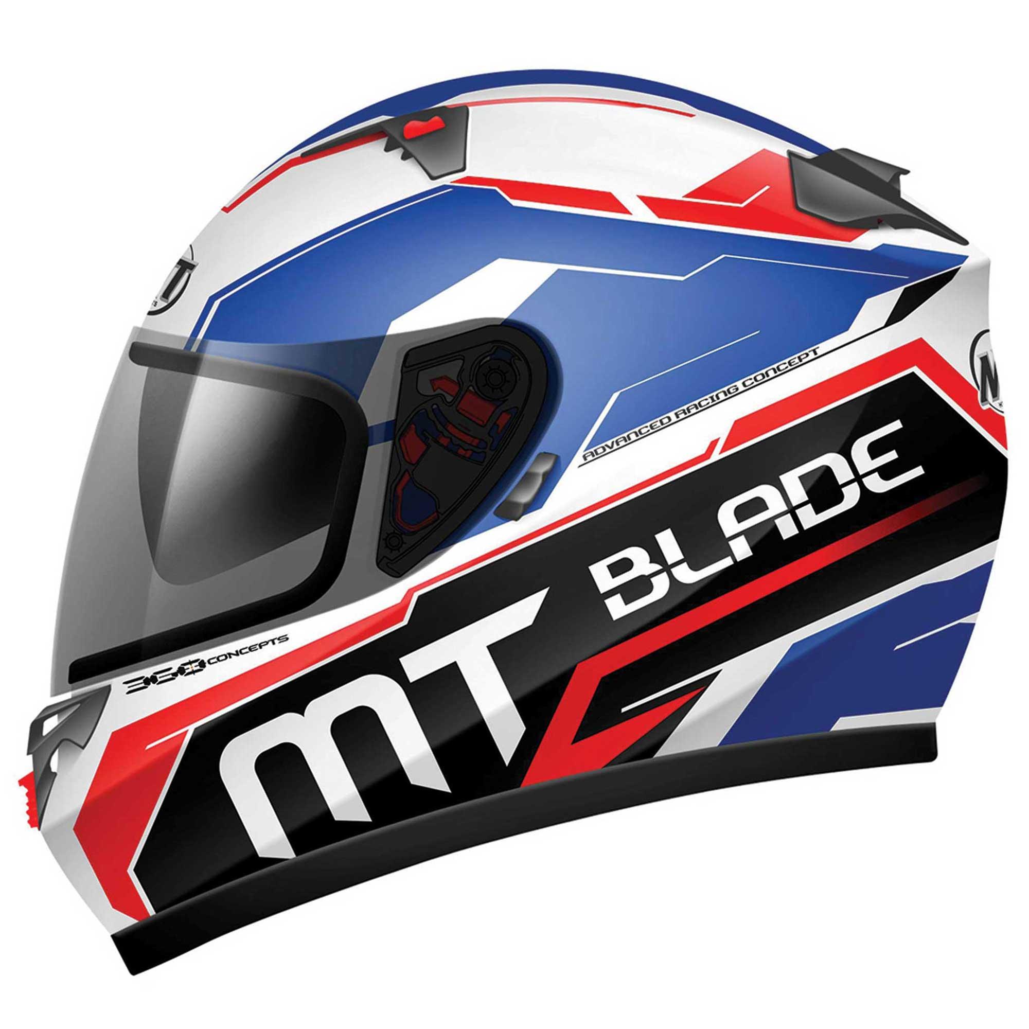 MT Blade SV Super R