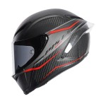 AGV PISTA GP helma recenze
