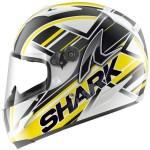 Kevlarová helma Shark Race-R Kristo
