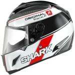 Kevlarova helma Shark Race-R