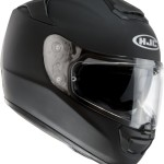 Recenze HJC RPHA ST Solid