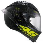 Recenze helmy AGV PISTA GP