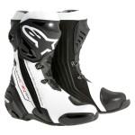 Recenze motocyklových bot Alpinestars Supertech R