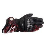 Recenze motocyklových rukavic Alpinestars GP Pro