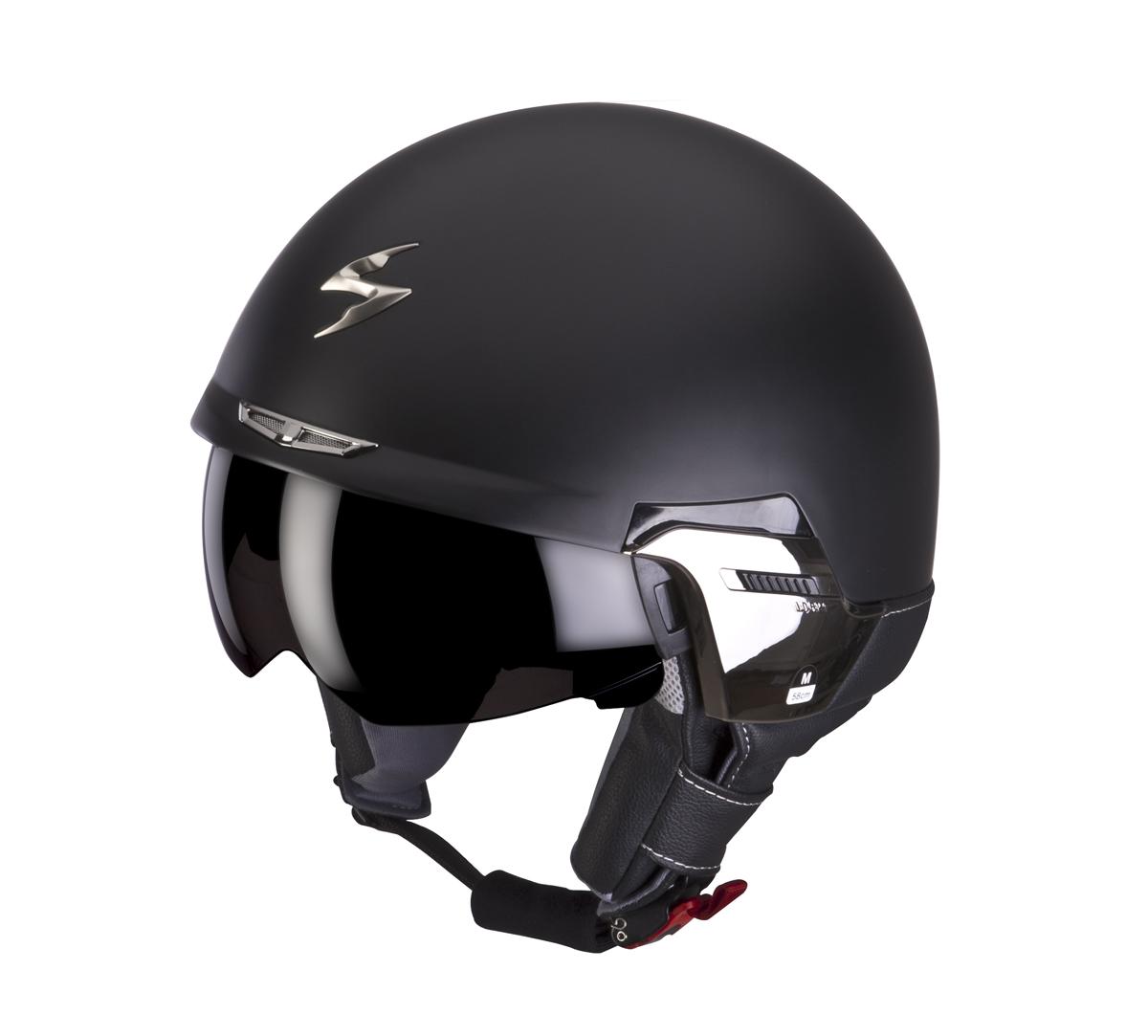 recenze helmy scorpion exo 100 padova motohodnocen cz. Black Bedroom Furniture Sets. Home Design Ideas