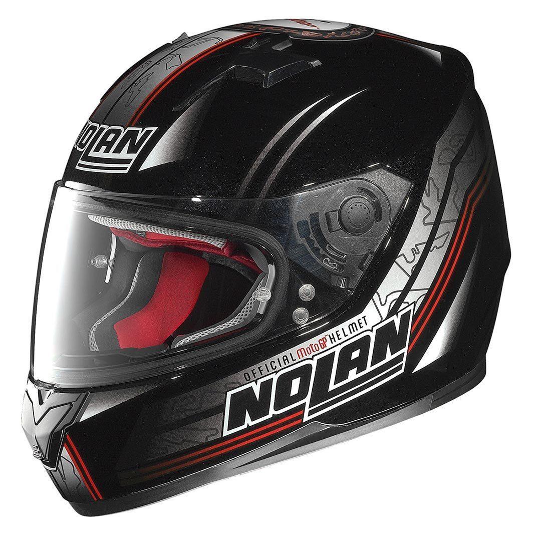 Nolan N64