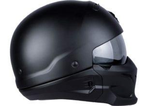 Recenze helmy Scorpion EXO Combat  977796df98