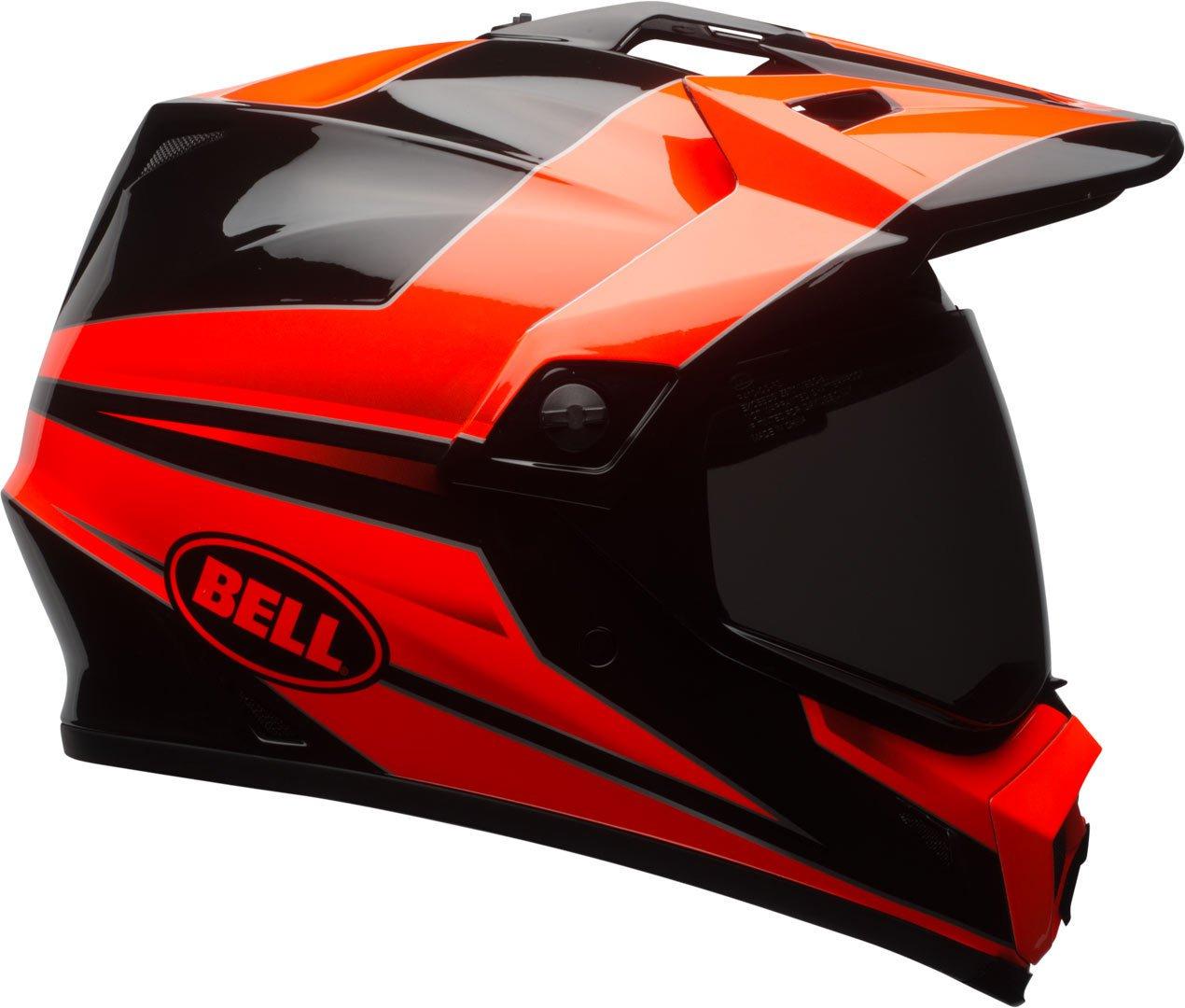 Bell MX-9