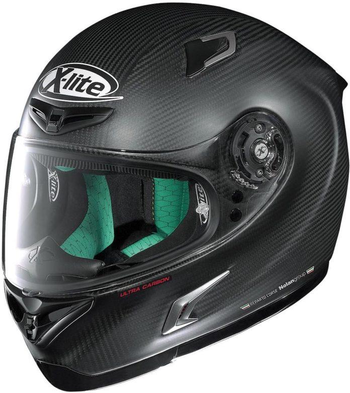 657d4388caf Recenze helmy X-Lite X-802RR | MotoHodnocení.cz